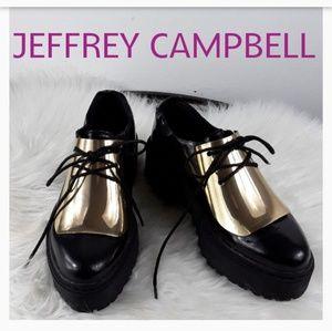 JEFFREY CAMPBELL MEADES
